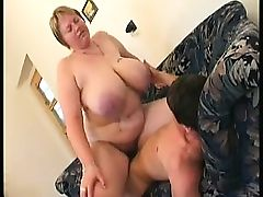Mature plus-size with big titties Siu from 1fuckdatecom