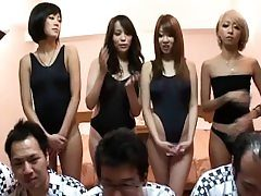 teen japan orgy gang band     by oopscams