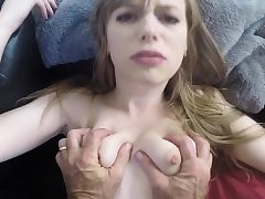 Spunky Dolly Leigh Gets Fucked By Stepdad