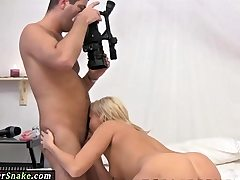 Point of view filmed nubile poked on all 4s