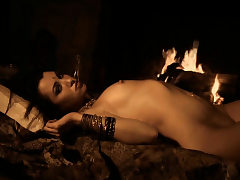 Absolutely Cool Indian Gf Naked