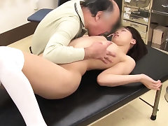Jav Idol Takami Haruka Humped By Veteran Pornography Guy