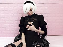 2b machine analized